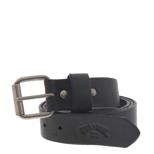 Billabong Men's Daily Leather Belt
