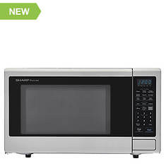 Carousel 2.2 Cubic Ft Microwave Oven