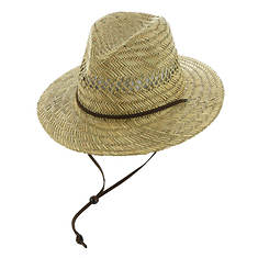 Quiksilver Men's Jettyside Hat