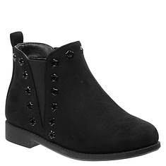 Nanette Lepore Metal Stone Bootie 680M (Girls' Toddler-Youth)