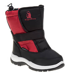 Rugged Bear Snow Boot RB84384A (Boys' Toddler)