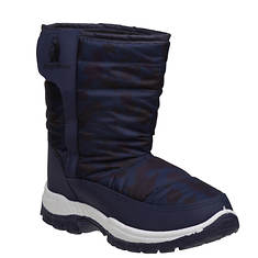 Rugged Bear Slip On Snow Boot RB84372A (Boys' Toddler)