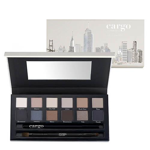 Cargo The Essentials Eye Palette