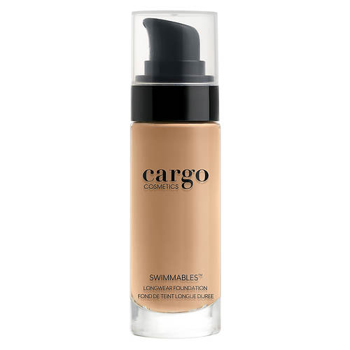 Cargo Swimmables™ Longwear Foundation