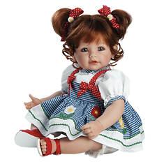 "Adora 20"" ToddlerTime Doll-Daisy Delight"