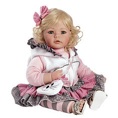 """Adora 20"""" ToddlerTime Doll-The Cat's Meow"""