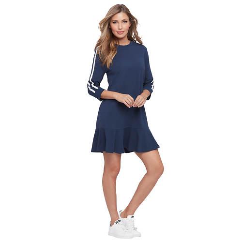Athletic Flounce Dress