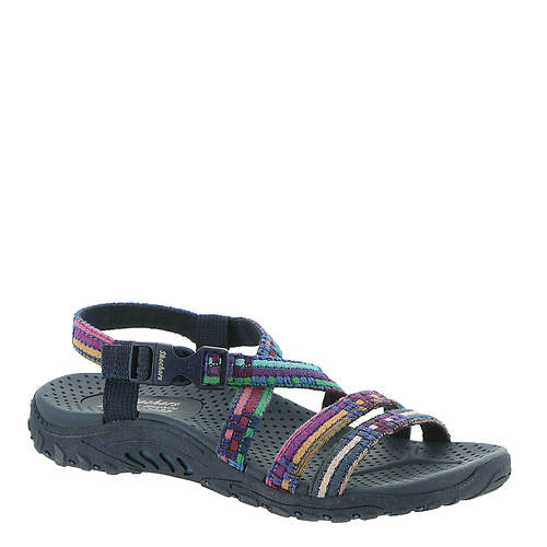 Skechers USA Reggae Sew Me (Women's)