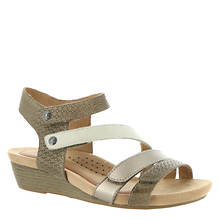 Rockport Cobb Hill Collection Hollywood 4 Str (Women's)