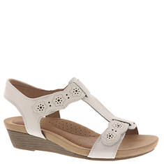 Rockport Cobb Hill Collection Hollywood T-Strap (Women's)