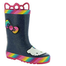 Western Chief Hello Kitty Rainy (Girls' Infant-Toddler-Youth)