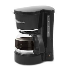Elite 5-Cup Coffeemaker