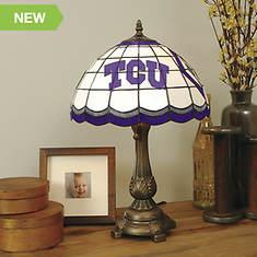 NCAA Tiffany Table Lamp