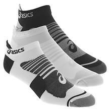 Asics Men's Quick Lyte Plus 3-Pack Low Socks