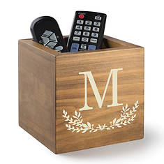 Personalized Initial Decorative Box