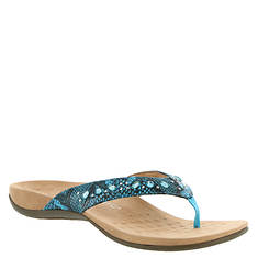 Vionic with Orthaheel Lucia Snake (Women's)