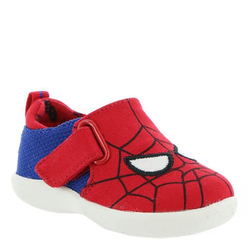 TOMS Marvel Whiley Spiderman (Boys' Infant-Toddler)