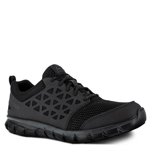 Reebok Work Sublite Cushion Work Oxford (Men's)