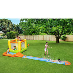 Bestway Splash & Dash Water Park