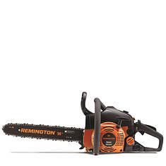 "Remington 16"" Gas Chainsaw"