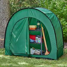 Instant Outdoor Storage Tent