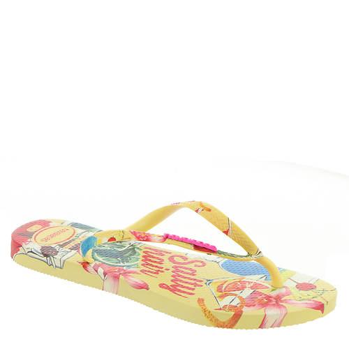 Havaianas Slim Summer Sandal (Women's)