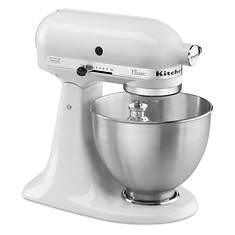 KitchenAid 10-Speed Tilt-Head Stand Mixer