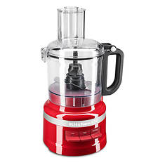 KitchenAid Easy Store 7-Cup Food Processor