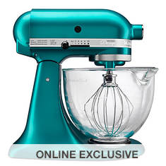 KitchenAid Artisan Designer Series Stand Mixer