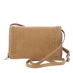 Lucky Brand Orby Convertible Wallet