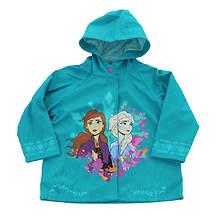 Western Chief Girls' Frozen Fearless Sisters Rain Coat