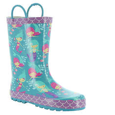 Western Chief Merry Mermaids (Girls' Infant-Toddler-Youth)