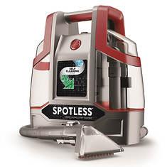 Hoover Spotless Portable Carpet Cleaner