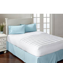 3-Zone Support Mattress Pad
