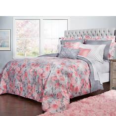 Sarafina Home 12-Piece Comforter Set