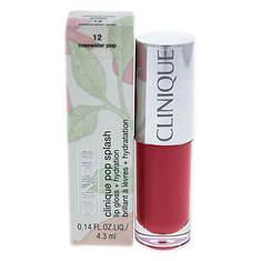 Clinique Pop Splash Lip Gloss