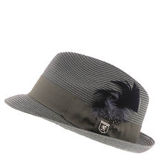 Stacy Adams Poly Braid Fedora