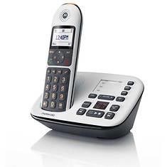 Motorola Call Block Cordless Phone