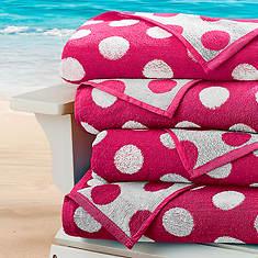 Beach Towel 4-Pack