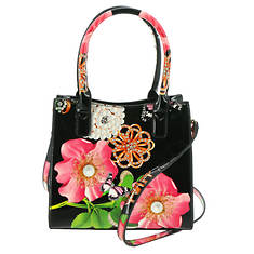 Mellow World Saddie Handbag