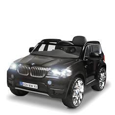 BMW X5 6 Volt Ride-On Vehicle