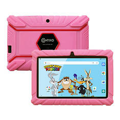 K2-V8 Kids Tablet