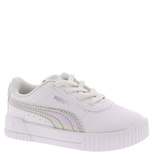 PUMA Carina Iridescent INF (Girls' Infant-Toddler)