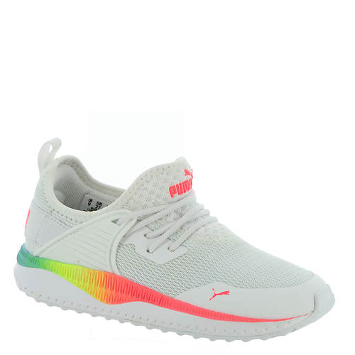 PUMA Pacer Next Cage Rainbow AC INF (Girls' Infant-Toddler)