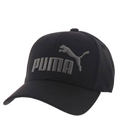 Puma Men's Evercat Luke Stretch Fit Cap