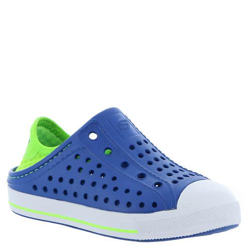Skechers Foamies Guzman Steps Aqua Surge 91995N (Boys' Infant-Toddler)