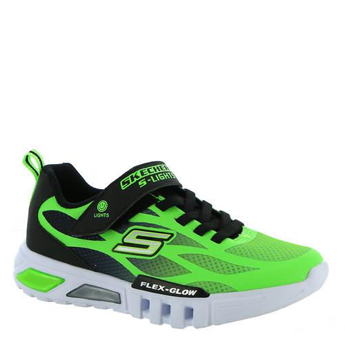 Skechers Flex-Glow Dezlo (Boys' Toddler-Youth)