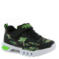 Skechers Flex-Glow Rondler 400017N (Boys' Infant-Toddler)