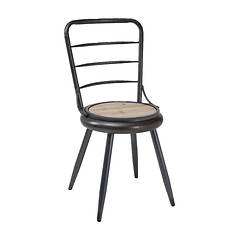 Alta Collection Folding Chair