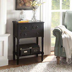 Simplicity 3-Drawer Chest